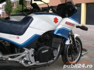 Suzuki GSX550ES - imagine 7