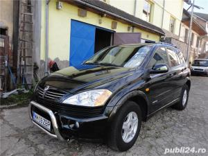 Motor Ssangyong kyron - imagine 8
