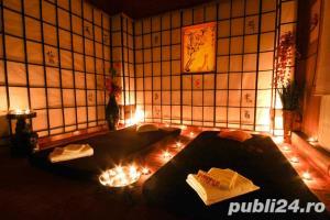 Vand brand saloane de masaj HotAngels, 12 ani vechime, 3 saloane, 30 posturi de lucru simultan. - imagine 1