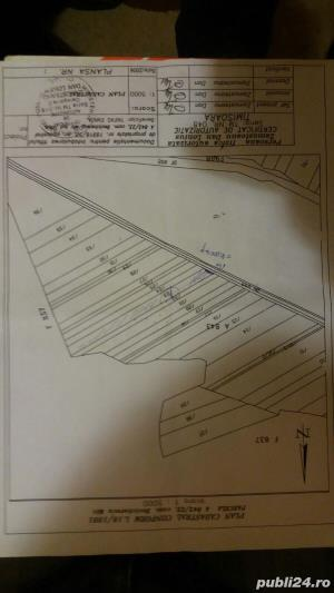 PROPRIETAR vând sau inchiriez teren 10.000 mp - imagine 1