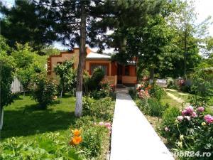 Casa cu mult teren Suhurlui - Galati - imagine 2