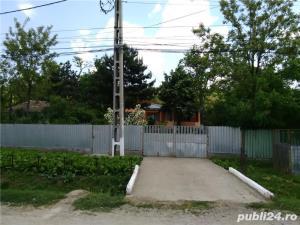 Casa cu mult teren Suhurlui - Galati - imagine 12