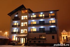 VAND/INCHIRIEZ Unitate Hoteliera Functionala Predeal Brasov - imagine 2