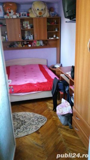 Persoana fizica VAND SAU SCHIMB apartament cu 3 camere COMPLET MOBILAT  - imagine 5
