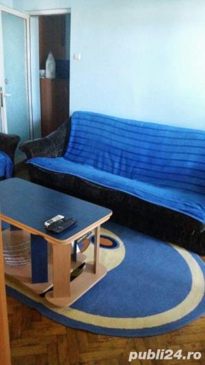 Persoana fizica VAND SAU SCHIMB apartament cu 3 camere COMPLET MOBILAT  - imagine 6