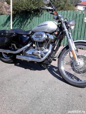 Harley davidson sportster - imagine 1