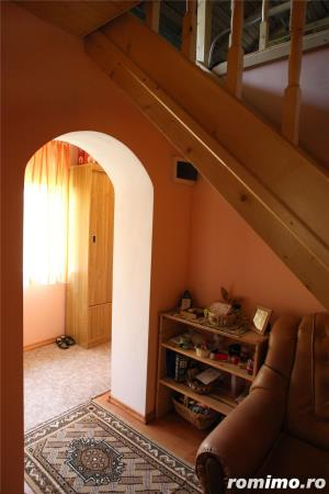 / Vand / Schimb  casa  Campina judet Prahova - imagine 7
