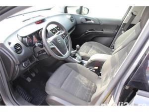 Opel Meriva B I.T.P. 10/2020 - imagine 5