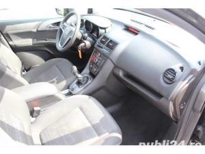 Opel Meriva B I.T.P. 10/2020 - imagine 8