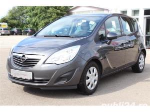 Opel Meriva B I.T.P. 10/2020 - imagine 11