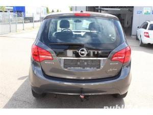 Opel Meriva B I.T.P. 10/2020 - imagine 9