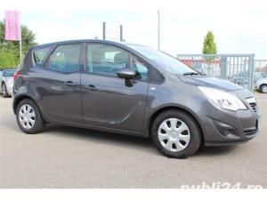 Opel Meriva B I.T.P. 10/2020 - imagine 1