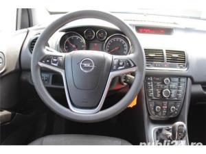 Opel Meriva B I.T.P. 10/2020 - imagine 6