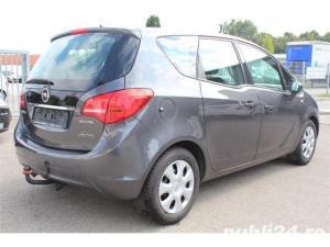 Opel Meriva B I.T.P. 10/2020 - imagine 4
