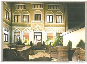 Central, Unirii, Budapesta, restaurant de inchiriat - imagine 2