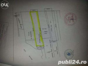 Oferta rate-Teren Iasi Sat Paun-BUCIUM (linga padure) 8000 m2 cu utilitati in zona, accept si auto - imagine 3