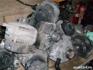 motor vw polo 1,4 - 1,6 benzina 1 - imagine 3