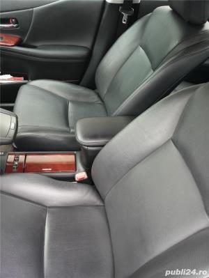 Lexus IS 250 - imagine 8