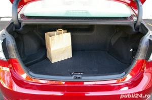 Lexus IS 250 - imagine 14