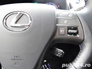 Lexus IS 250 - imagine 13