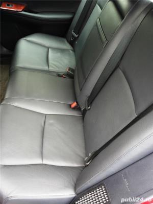 Lexus IS 250 - imagine 9