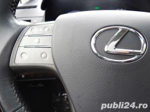 Lexus IS 250 - imagine 12