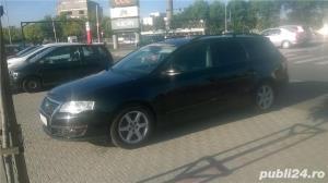 VW Passat - imagine 2