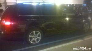 VW Passat - imagine 8