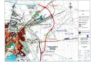 Teren 7012 mp ocolitoarea  centura Brasov Tarlungeni Sacele - imagine 4