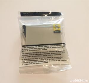Cartus cerneala imprimanta Epson E-442 Cyan T0442 IEP066 - imagine 2