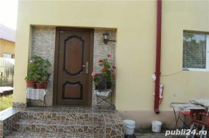 Vila la 30 Km de Sectorul 1 Bucuresti in Judetul Dambovita - imagine 3