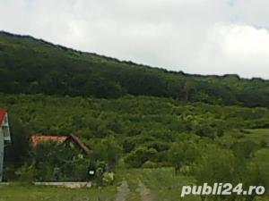 Teren de vanzare zona Viisoara - imagine 1