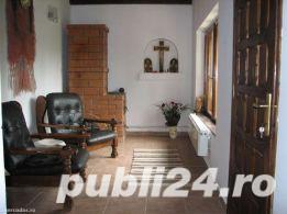 Vila Frasinet -Breaza ,cu 3700mp livada 116000 eur / cu 800 mp livada 92000 eur - imagine 2