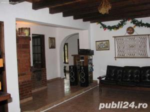 Vila Frasinet -Breaza ,cu 3700mp livada 116000 eur / cu 800 mp livada 92000 eur - imagine 3