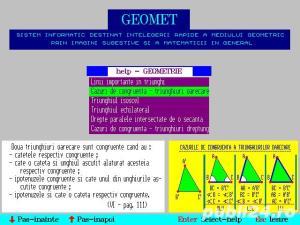Ofer meditatie matematica clasele I-XII  - Pregatire examene Evaluare Nationala si Bacalaureat. - imagine 2
