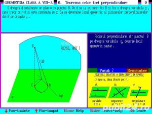 Ofer meditatie matematica clasele I-XII  - Pregatire examene Evaluare Nationala si Bacalaureat. - imagine 7