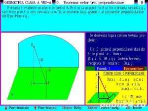 Ofer meditatie matematica clasele I-XII  - Pregatire examene Evaluare Nationala si Bacalaureat. - imagine 6