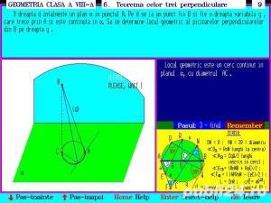 Ofer meditatie matematica clasele I-XII  - Pregatire examene Evaluare Nationala si Bacalaureat. - imagine 8