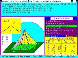 Ofer meditatie matematica clasele I-XII  - Pregatire examene Evaluare Nationala si Bacalaureat. - imagine 15