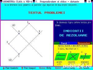 Ofer meditatie matematica clasele I-XII  - Pregatire examene Evaluare Nationala si Bacalaureat. - imagine 14