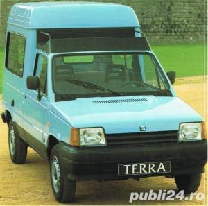 Piese diferite pentru Fiat Panda I (fabricat pana in 2002) si Seat Marbella / Terra - imagine 3