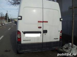 Dezmembrez Renault Master opel movano nissan interstar 2004 - 2009 - imagine 7