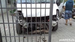 Dezmembrez Renault Master opel movano nissan interstar 2004 - 2009 - imagine 1