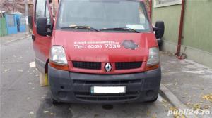 Dezmembrez Renault Master opel movano nissan interstar 2004 - 2009 - imagine 5