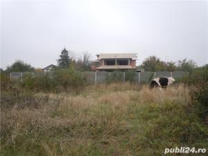 teren intravilan de inchiriat Timisoara, Ronat - imagine 2