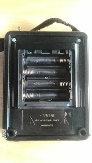 Radio portabil - imagine 3