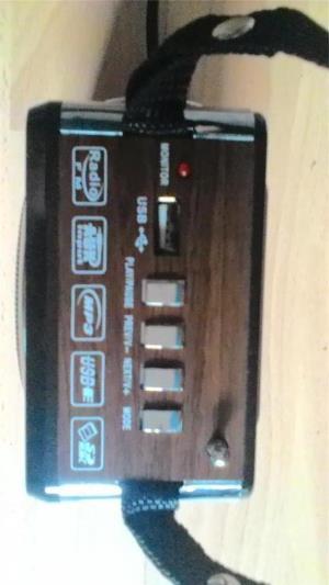 Radio portabil - imagine 8