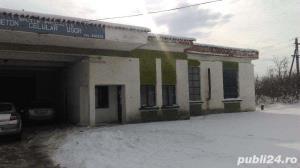 Complex productie situat in Zimnicea, str. Giurgiului, nr. 108, TR - imagine 6