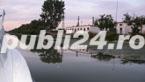 Teren 736 hectare, imobile 1500mp, Delta Dunarii  Chilia Padurea Letea, multiple destinatii, 3.5 mil - imagine 3