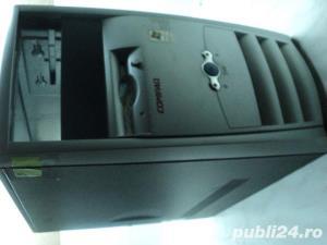 Carcasa PC Desktop Originala Compaq - imagine 1